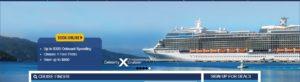 Celebrity cruise line cruiseagenten