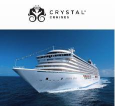 Crystal Cruise Line