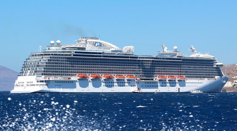 Princess Cruise Line