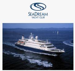Seadream Yacht Club cruises